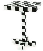 Moooi-Chess Table
