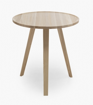Karl Andersson & Söner -Mill runt bord i ask
