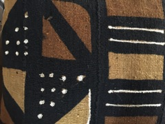 African tribal-Mud Cloth-kuddfodral