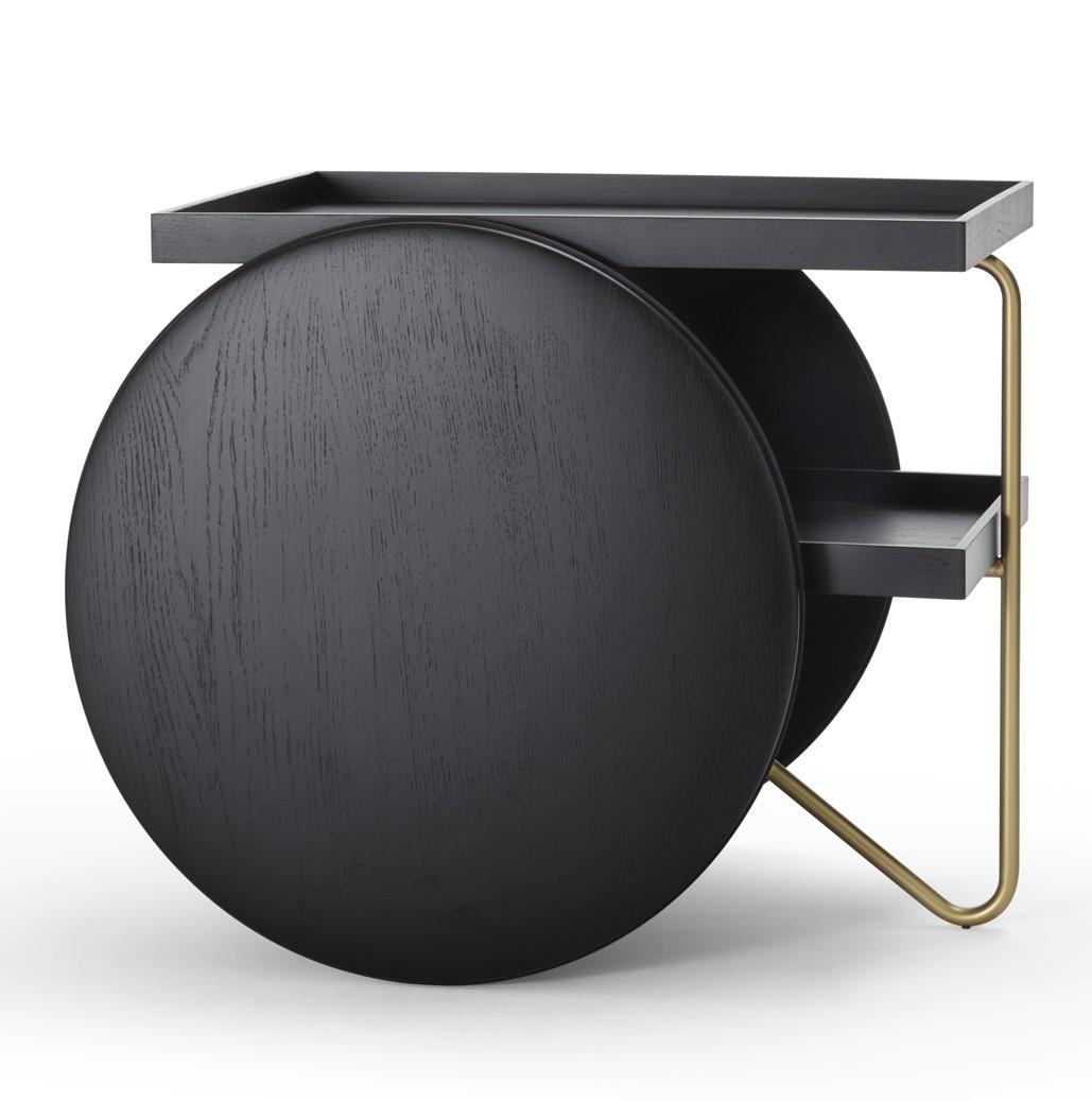 designbutiken se com casamania rullvagn chariot. Black Bedroom Furniture Sets. Home Design Ideas