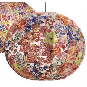 Missoni Home Bubble Lampa Medale