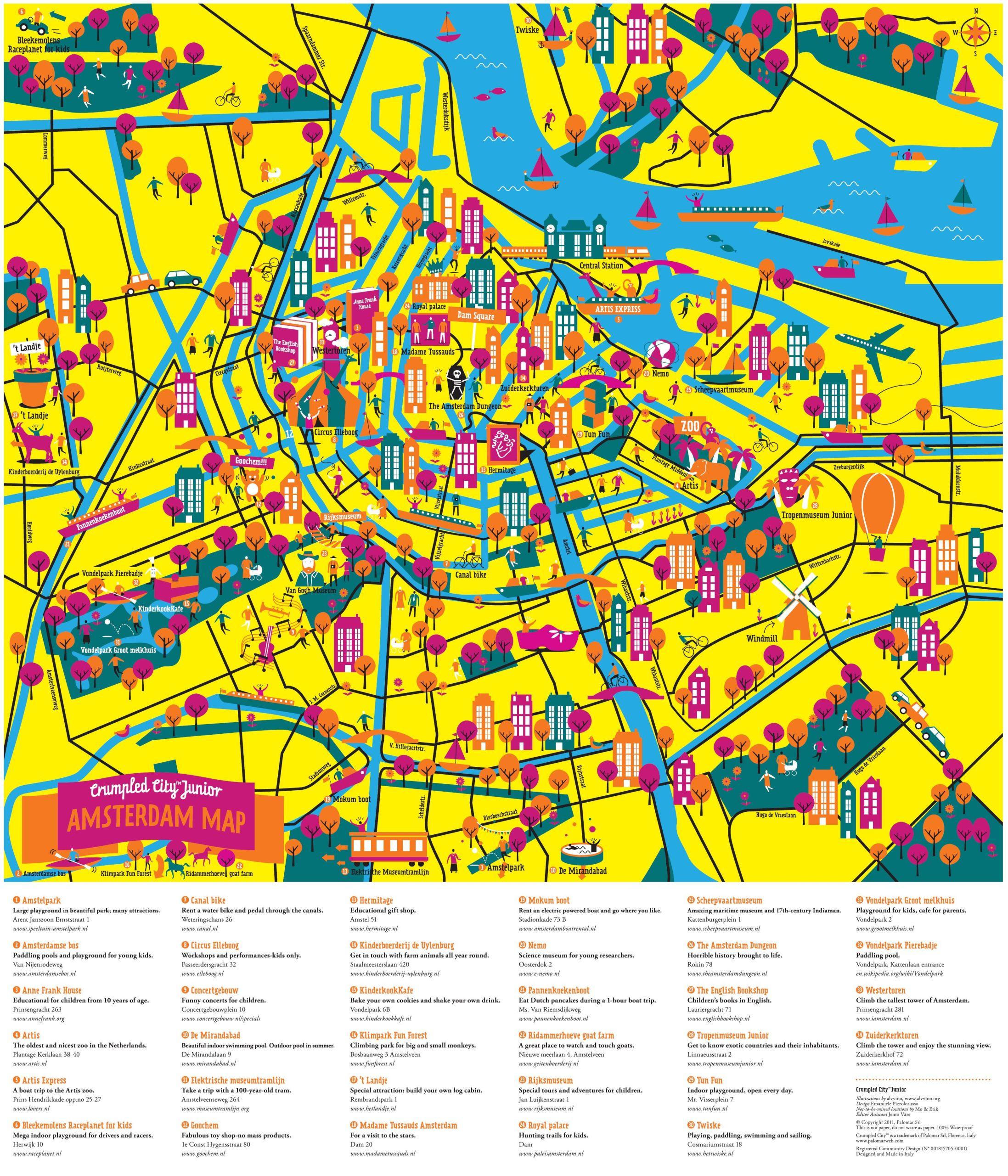 City Väskan : Designbutiken com palomar crumble city family paris