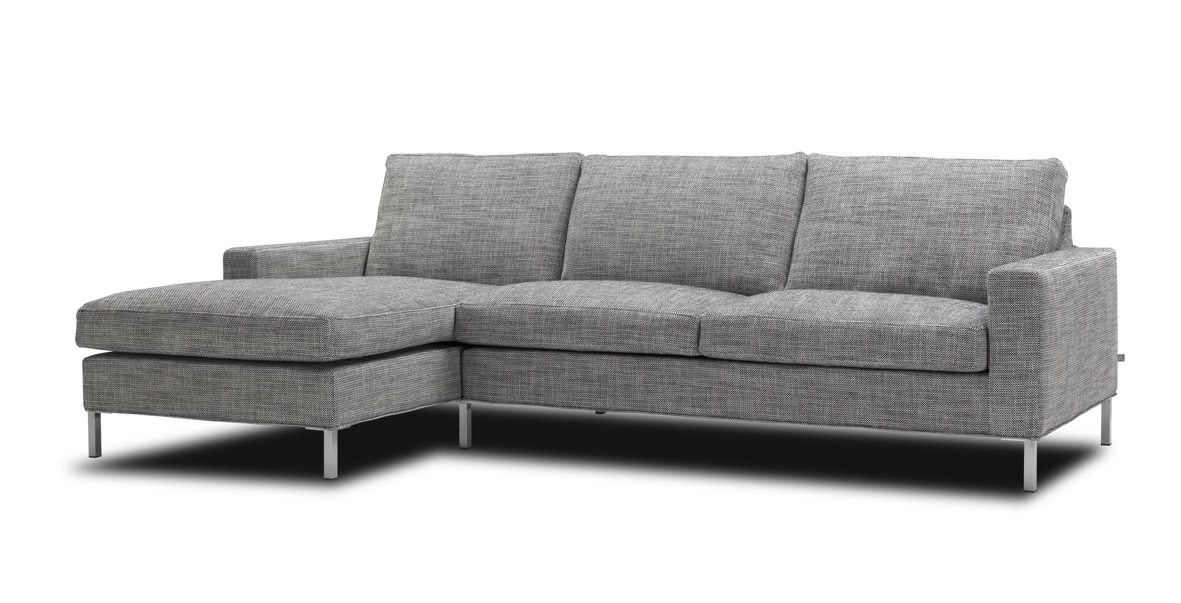Designbutiken Se Com Eilersen Soffa Odense Med Schäslong
