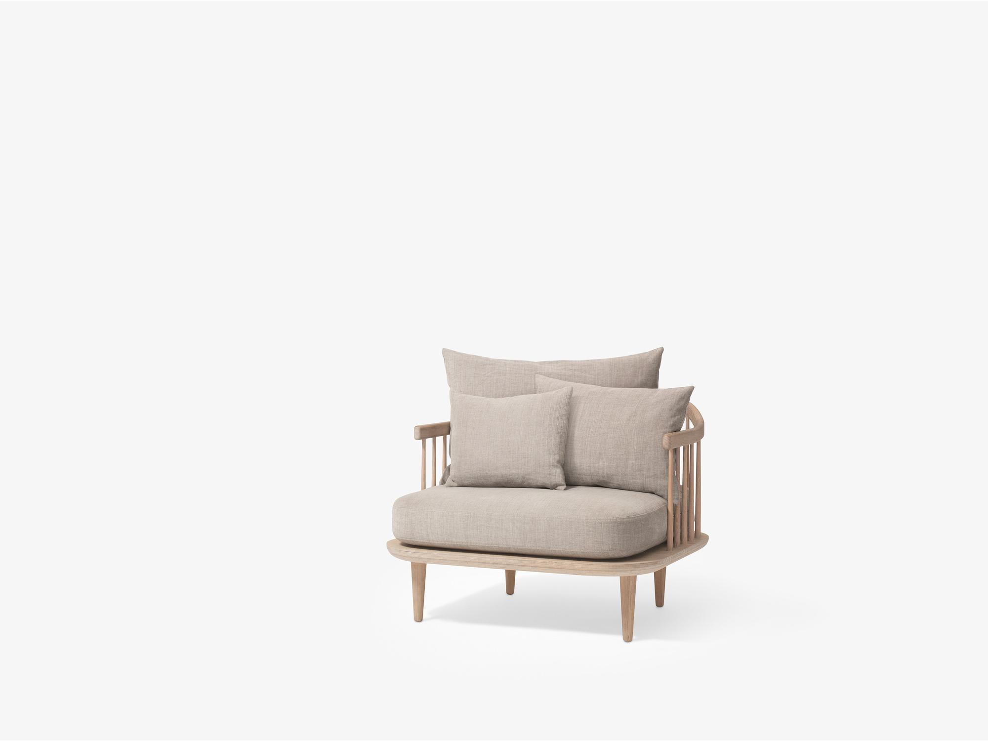 Designbutiken Tradition Fly Chair Sc1