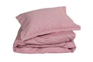 Pellevävare Stripe örngott 2-pack