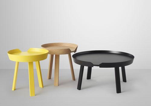 designbutiken se com muuto around soffbord. Black Bedroom Furniture Sets. Home Design Ideas
