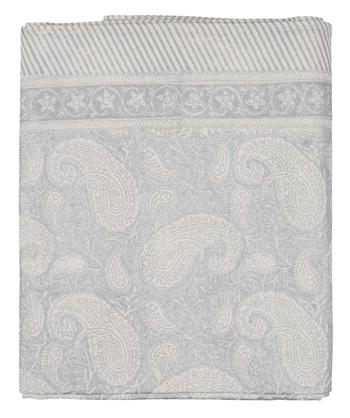Chamois-paisley-silver-duk