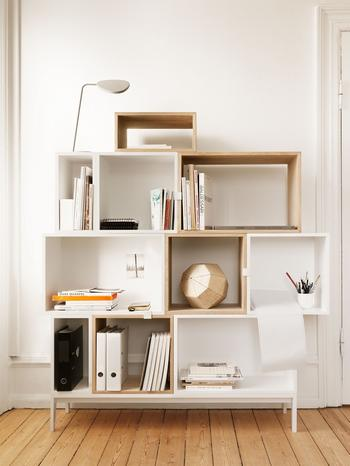 Muuto hylla stacked small