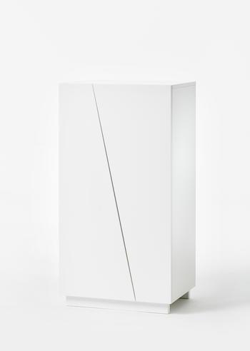 A2-Angle Storage,sidebord