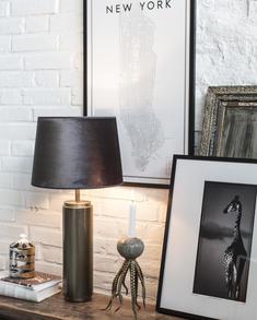 Bordslampa  Cylindrica