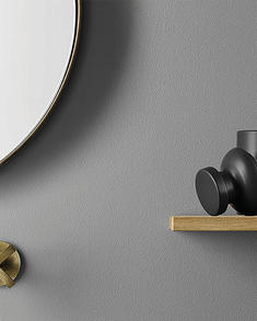 Design House Stockholm -Kruka med lock