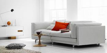 Eilersen soffa Tub
