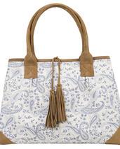 Chamois-beach bag-väska