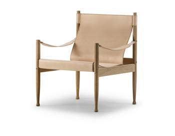 Eilersen Safari chair- Safari fåtölj