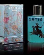 Ortigia duschtvål