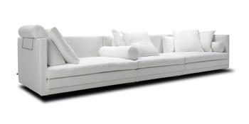 Eilersen soffa Cocoon 320x106 cm
