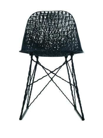 Moooi-Carbon Chair