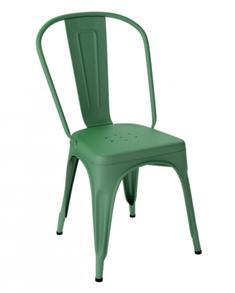 Tolix A stol , rosmarin matt ,struktur