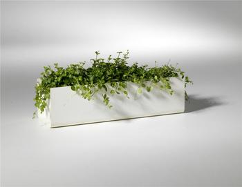 SMD Design blomlåda Jorda