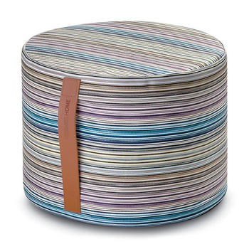 Missoni Home Jenkins puff