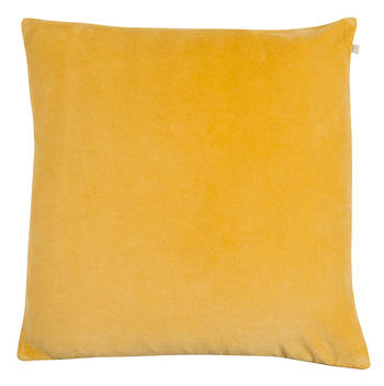 Chamois-kuddfodral-sammet