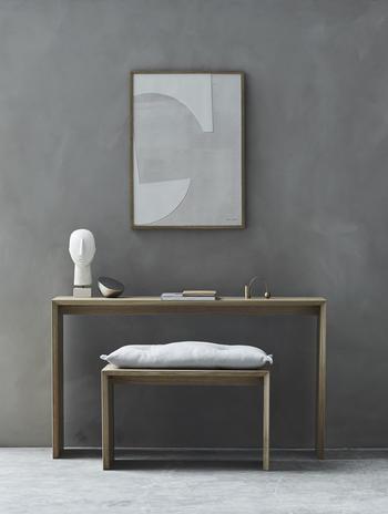 Eilersen-Kant-konsolbord ek