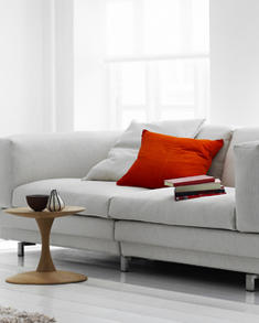 Eilersen soffa Tub 220 cm