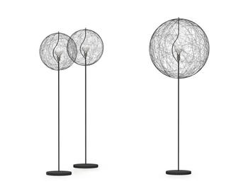 Moooi-Random Light golvlampa