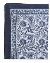 Chamois-Indian Summer -Blue , 2 storlekar