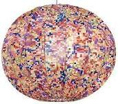 Missoni Home Bubble Lampa Mocaie