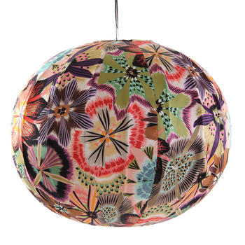Missoni Home Bubble Lampa Passiflora