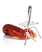 Nuance skaldjursbestick, gafflar