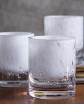 Skogsberg & Smart Hurricane soda vit