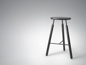 &Tradition Raft stool , pall, barstol