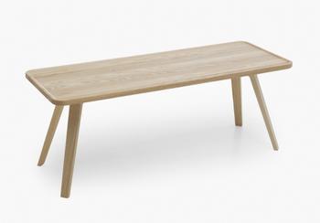 Karl-Andersson & Söner Mill Rektangulärt bord