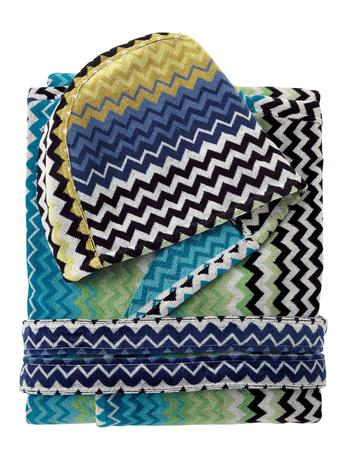 Missoni Home morgonrock Stan 159