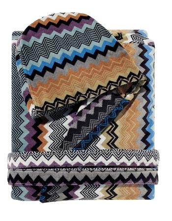 Missoni Home morgonrock Seth