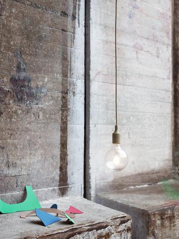 Muuto lampa E27