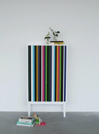 A2-Collect 2013 Cabinet ,multicolour
