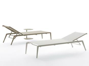 Fast Design Ushuaia solsäng