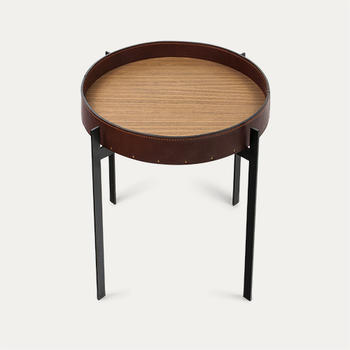 Ox Denmarq -single Deck table-brickbord