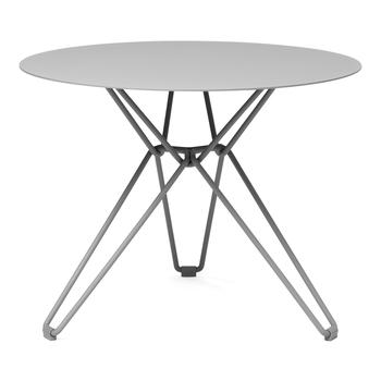 Massproductions -Tio table, -soffbord runt, 3 storlekar