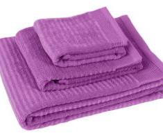 Pellevävare Båstad handduk