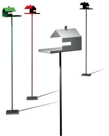 SMD Design - fot till Pip fågelbord
