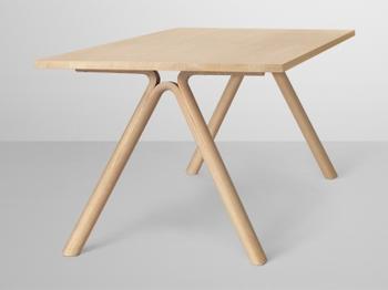 Muuto matbord Split