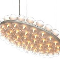 Moooi-Prop Light Round