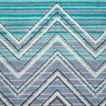 NEW 2017- Missoni home handduk Tolemeo