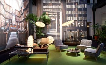 Moooi-Prop Light double Vertikal