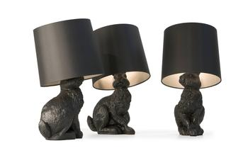 Moooi-Rabbit Lamp