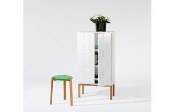 A2-Collect Cabinet 2010